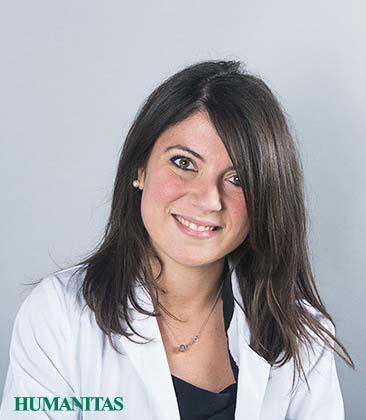 Dott.ssa Sabrina Rossi