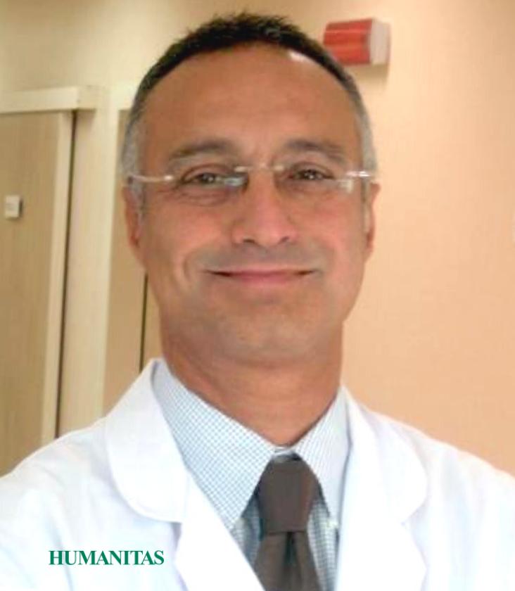 Dott. Salvatore Badalamenti