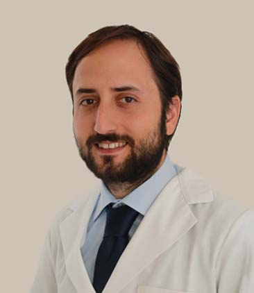 Dott. Salvatore Crugliano