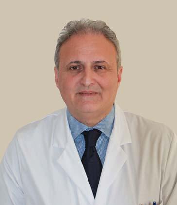Dott. Salvatore Emanuele Aragona
