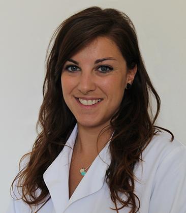 Dr.ssa Sara Bianchi