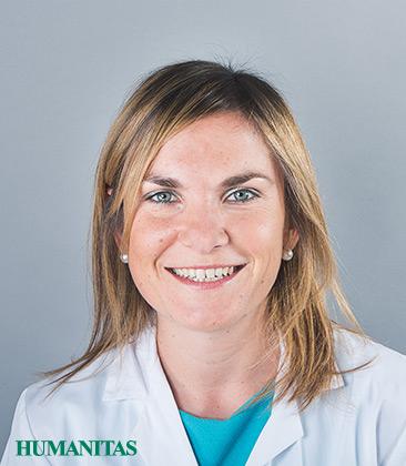 Dott. Sara Anna Cioccarelli