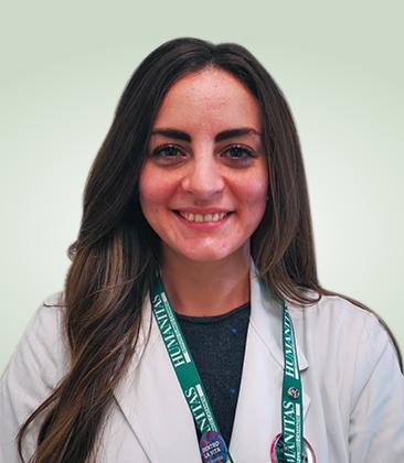 Dott. ssa Serena Cubisino