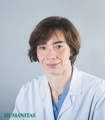 Dott. Silvia Finazzi