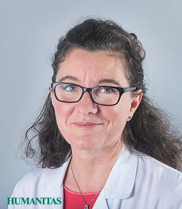 Dott. Silvia Santostasi