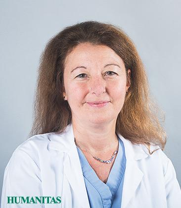 Dott.ssa Silvia Eleonora Malossini