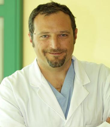 Prof. Silvio Danese