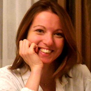 Dott.ssa Stefania Corvisieri