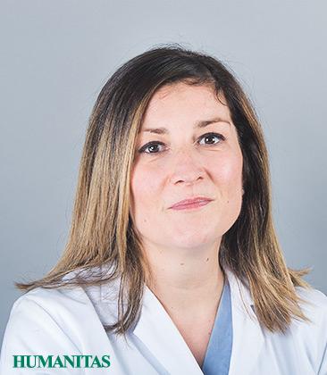 Dott. Stefania Del grosso