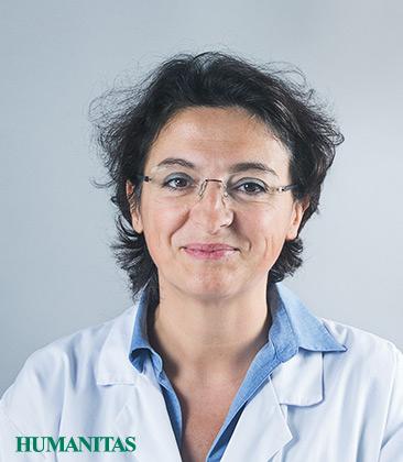 Dott. Stefania Lalli