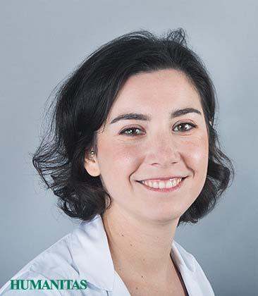 Dott.ssa Stefania Spina