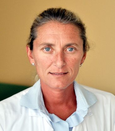 Dott. Stefania Maria Alessandra Radice