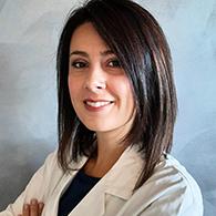 Dott.ssa Stellina Valentina Di Giacomo