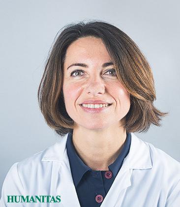 Dott. Tiziana Anita Ammaturo