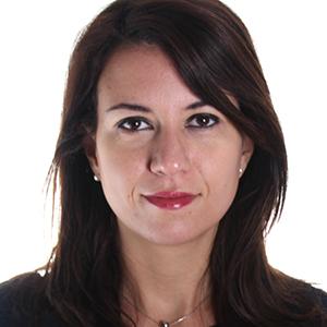 Dott.ssa Valentina Carrozzo