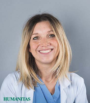 Dr.ssa Valentina Errico