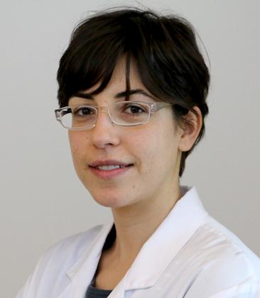 Dott. Valentina Pacher