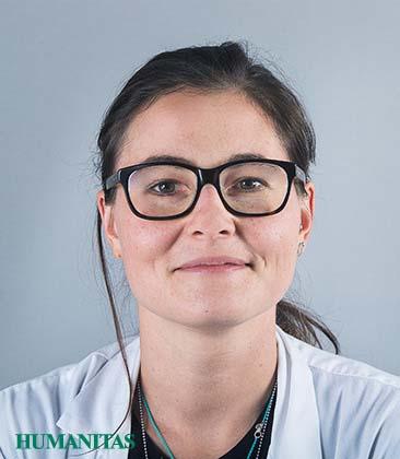 Dott.ssa Valeria Peschiera