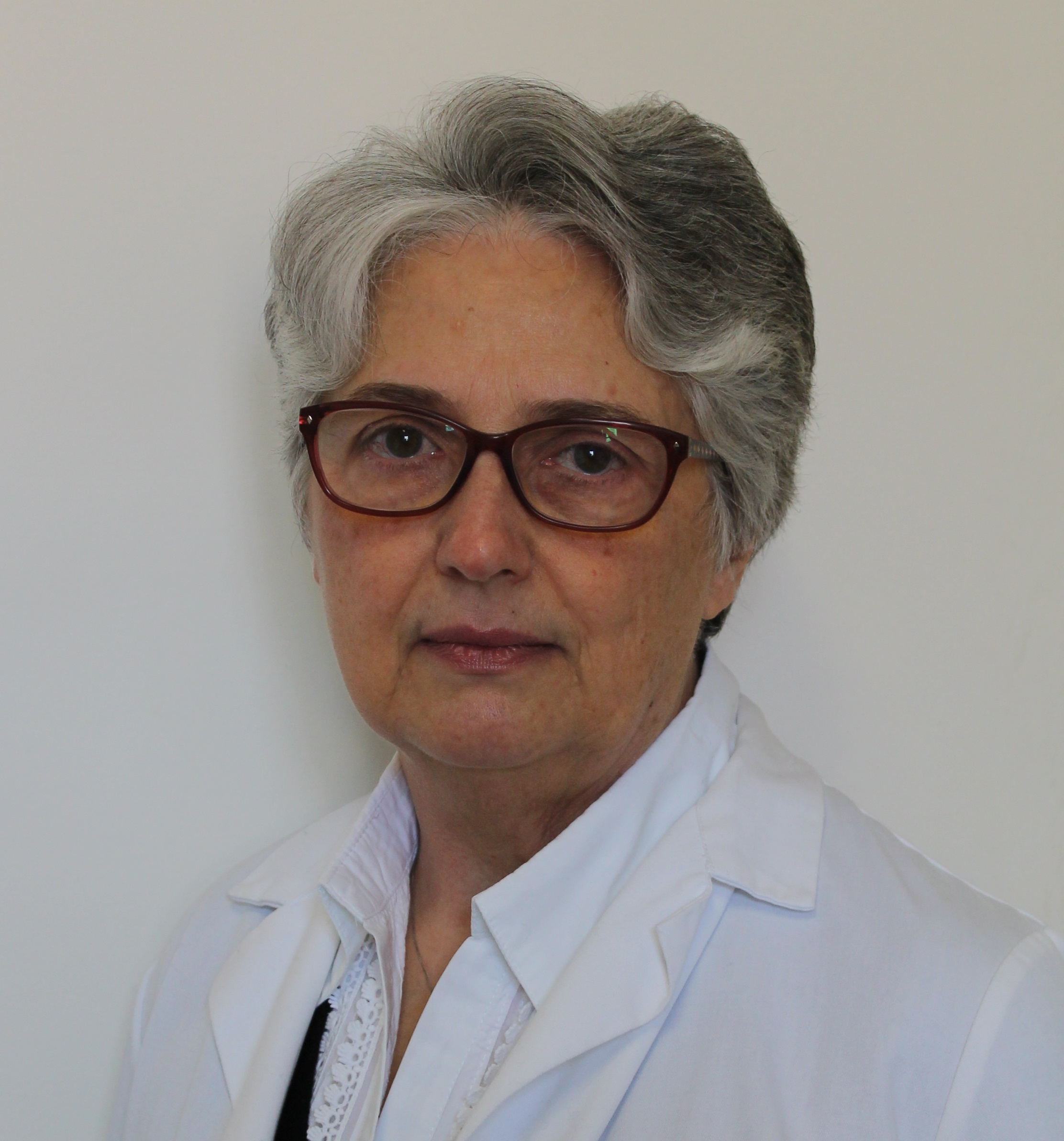 Dr.ssa Vanda Bianco