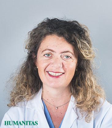 Dott.ssa Vanessa Piera Rossi