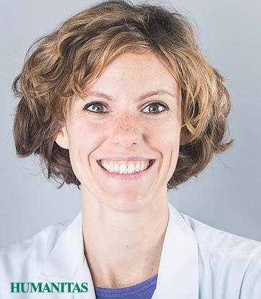 Dott. Veronica Pacetti