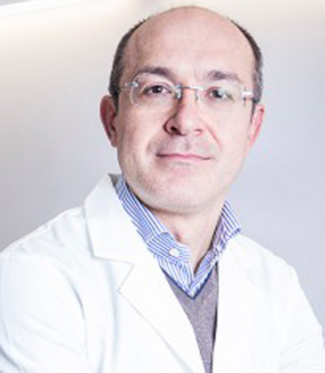 Dott. Vincenzo Tullo