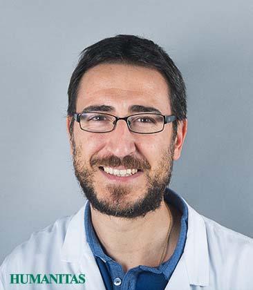 Dott. Vittorio Danesino