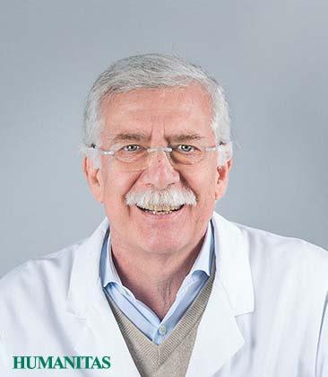 Prof. Vittorio Lorenzo Quagliuolo