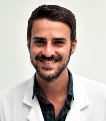 Dott. Yari Gollo